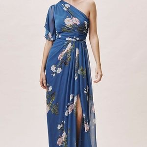 Anthropologie / Adrianna Papell Gown - Size 12